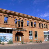 Tucumcari, New Mexico, Тукумкари