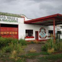 Tierra Amarillo New Mexico, Тьерра-Амарилла
