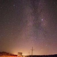 Stars, Уайт-Рок
