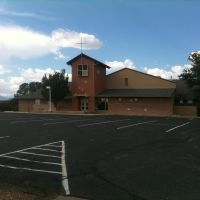 St. Josephs Catholic Church, White Rock, NM, Уайт-Рок