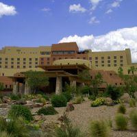 Sandia Resort & Casino, Харли