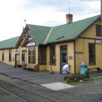 Cumbres and Toltec Scenic Railroad, Чама