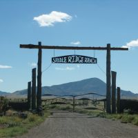 Saddle Ridge Ranch, Чимэйо