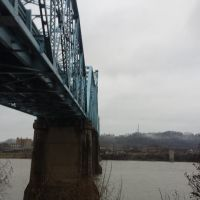 Ironton Bridge, Айронтон