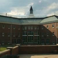 Ohio University Southern Campus, Айронтон