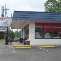 Shake Shoppe, Айронтон