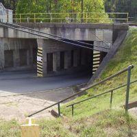 Underpass, Айронтон