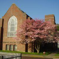 Church, Айронтон