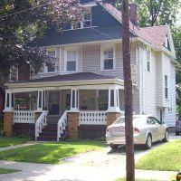 422 Woodland Ave, Акрон