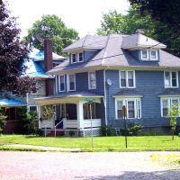 414 Woodland Ave, Акрон