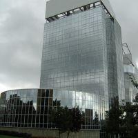 Goodyear Polymer Center, Акрон