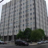 Harold K. Stubbs Justice Center/Akron Police Museum, GLCT, Акрон