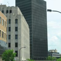 National City/PNC Building, Akron, Ohio, Акрон