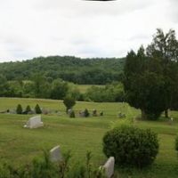 Amesville Cemetery, Амесвилл