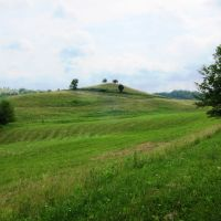 Indian Mound?, Амесвилл