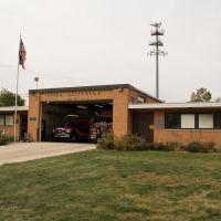 Upper Arlington Fire Station 72, Аппер-Арлингтон