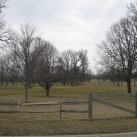 OSU Golf Course (from Tremont Road), Аппер-Арлингтон