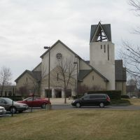 Saint Andrew Church, Аппер-Арлингтон