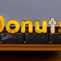 Honey Dip Donuts, Аппер-Арлингтон