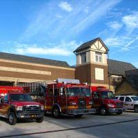 Upper Arlinton Fire Station 72, Аппер-Арлингтон