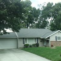 Columbus, Ohio Roofing- GAF Timberline Lifetime Pewter Gray, Аппер-Арлингтон