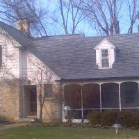Columbus, Ohio Roofing- GAF Slateline Mariner Blue, Аппер-Арлингтон