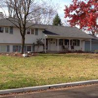 Roofing Contractors Upper Arlington, Ohio, Аппер-Арлингтон