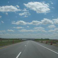New Highway 30, Аппер-Сандуски