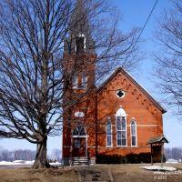 Union Church, Аппер-Сандуски