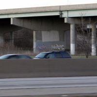 ?, DKBPT (I-75 at Cross County), Арлингтон-Хейгтс