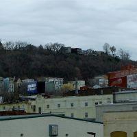 Cincinnati, Арлингтон-Хейгтс