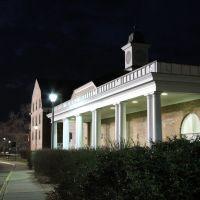 West Green Ohio University, Атенс