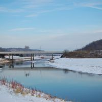 Hocking River, Атенс