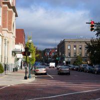Court Street, Атенс