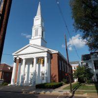 Church 1, Атенс