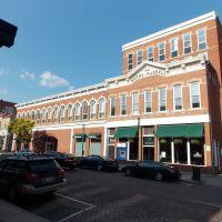 Court Street Businesses, Атенс