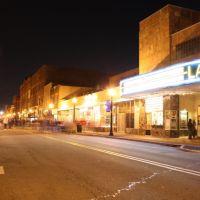 Lake Cinemas 8 - Tuscarawas Avenue - Barberton, Ohio - Chris Stahl, Барбертон
