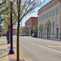 Downtown Barberton Ohio, Барбертон