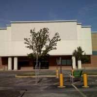 Former Petsmart in Bedford, Ohio, Бедфорд