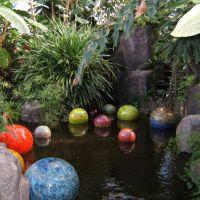 Annies Pond, Franklin Park Conservatory, Бексли