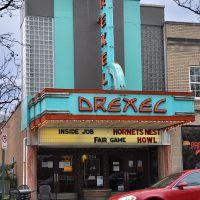 Drexel Theaters, Бексли