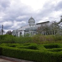Franklin Park Conservatory, Бексли