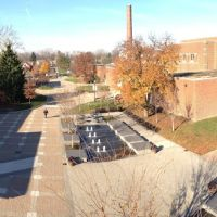 Capital University panorama, Бексли