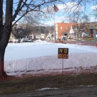 Skating rink., Беллвилл