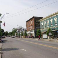 Main Street 1, Беллвилл