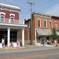 Main Street 3, Беллвилл