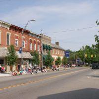 Main Street 4, Беллвилл