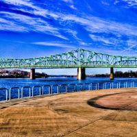 Parkersburg Point Park 2012, Белпр