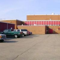 Fairfield Middle School, Блеклик-Эстатс