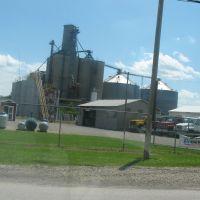 Bucyrus biodiesel, Браднер